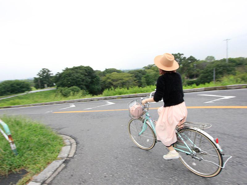 彩湖・道満グリーンパーク
