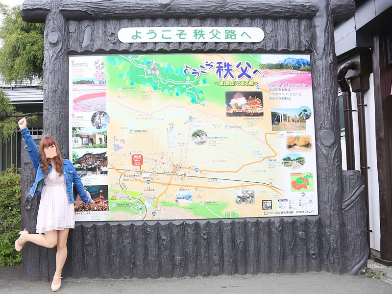 秩父 羊山公園