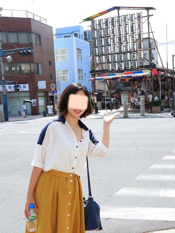 熊谷ぶら散歩