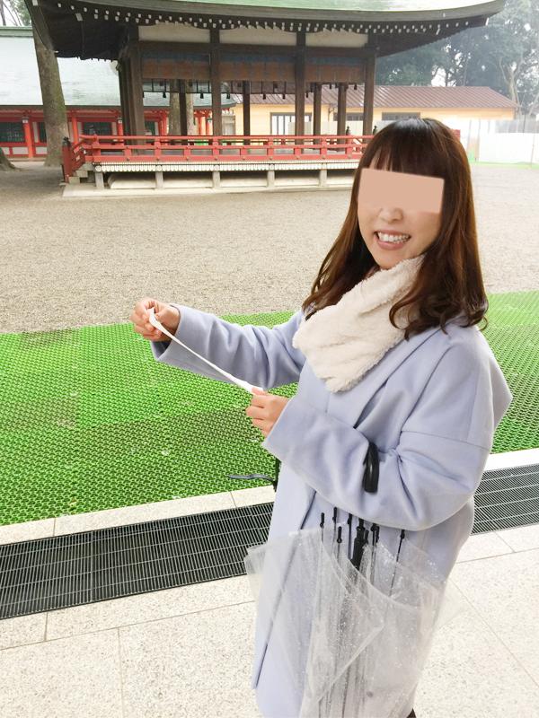 おお大宮公園小動物園・氷川神社